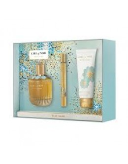 ELIE SAAB GIRL OF NOW EDP 90ml + 75ml  BL + 10ml EDP за жени