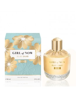 Elie Saab Girl of Now Shine EDP 30 ml /2018/ за жени