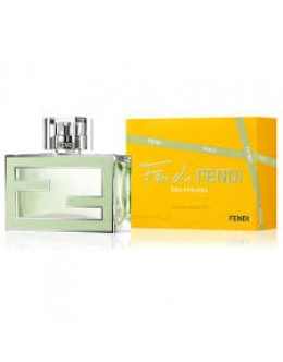 Fendi fan di Fendi Eau Fraiche EDT 75ml за жени Б.О.