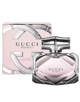 Gucci Bamboo EDP 75 ml /2015/ за жени Б.О.