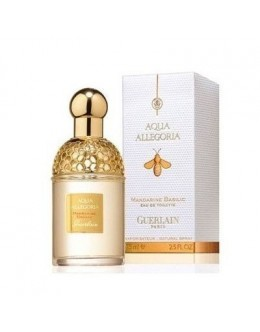 Guerlain Aqua Allegoria Mandarine Basilic EDT 125ml за жени
