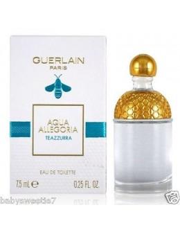 Guerlain Aqua Allegoria Teazzurra  EDT 125 ml за жени