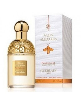 Guerlain Aqua Allegoria Pamplelune  EDT 125 ml за жени