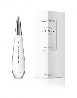 Issey Miyake L`Eau d`Issey Pure EDP 90 ml Б.О. за жени