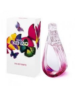 Kenzo Madly EDT 50ml за жени