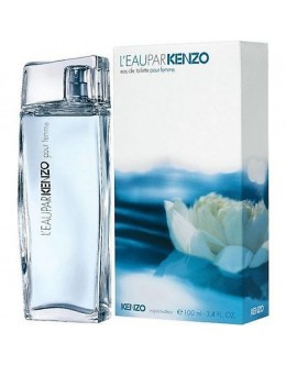 Kenzo L'eau Kenzo EDT 100ml за жени