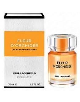 Karl Lagerfeld Fleur d'Orchidee EDP 100 ml /2019/ за жени