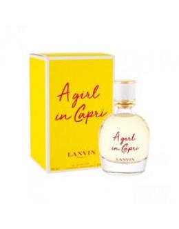Lanvin A Girl in Capri EDT 50 ml /2019/ за жени