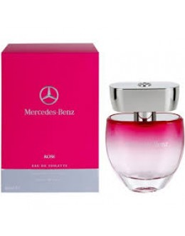 Mercedes - Benz Rose EDT 30ml /2015/ за жени