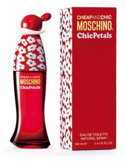Moschino Cheap and Chic Petals EDT 100 ml Б.О. за жени