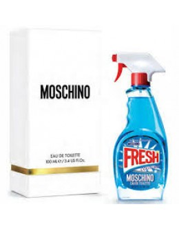 Moschino Fresh Couture EDT 100 ml за жени