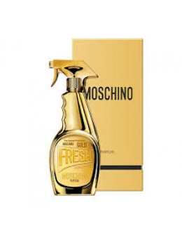 Moschino Fresh Gold  EDT 100 ml за жени Б.О.