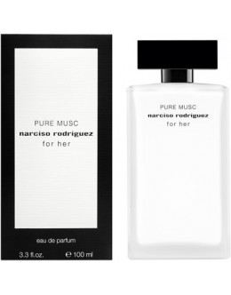 Narciso Rodriguez For Her Pure Musc EDP 100 ml /2019/ за жени