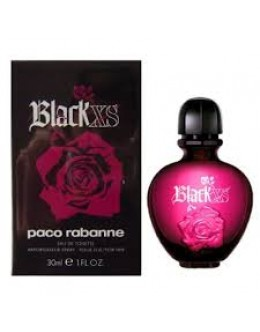 Paco Rabanne Black XS EDT 30ml за жени