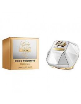 Paco Rabanne Lady Million Lucky EDP 30 ml /2018/ за жени
