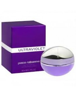 Paco Rabanne Ultraviolet EDP 80 ml за жени