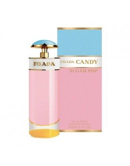 Prada Candy Sugar Pop EDP 80 ml за жени Б.О.