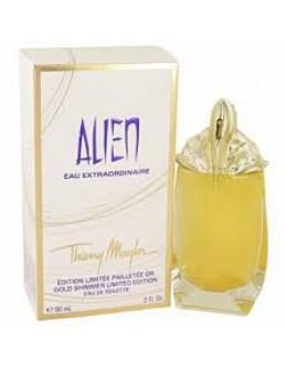 TM Alien Eau Extraordinaire Golden Shimmer EDT 60ml за жени