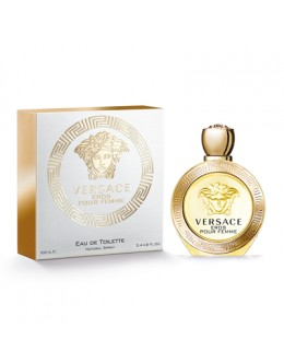 Versace Eros EDT 100 ml за жени  Б.О.