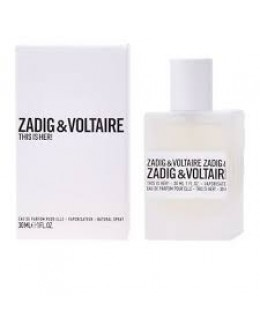 Zadig & Voltaire This Is Her EDP 100ml /2016/ за жени