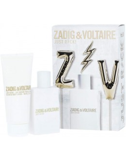 Zadig & Voltaire This is Her Just Rock EDP 50 + 100 ml BL + 100 ml SG за жени