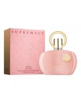 Afnan Supremacy Pink EDP  100 ml за жени