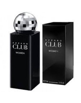 Azzaro Club EDT 75ml за жени