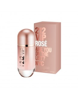 Carolina Herrera 212 Vip Rose EDP 30 ml за жени