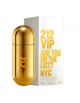 Carolina Herrera 212 VIP by Carolina Herrera EDP 30ml за жени