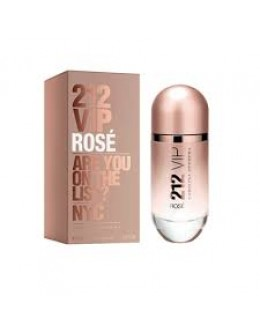 Carolina Herrera 212 Vip Rose EDP 50 ml за жени