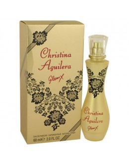 Christina Aguilera Glam X EDP 60 ml за жени Б.О.