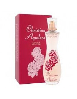 Christina Aguilera Touch of Seduction EDP 60 ml Б.О. за жени