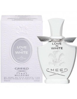 CREED LOVE IN WHITE EDP 75ml за жени