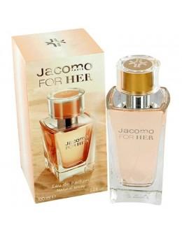 Jacomo De Jacomo For Her EDP 100 ml за жени